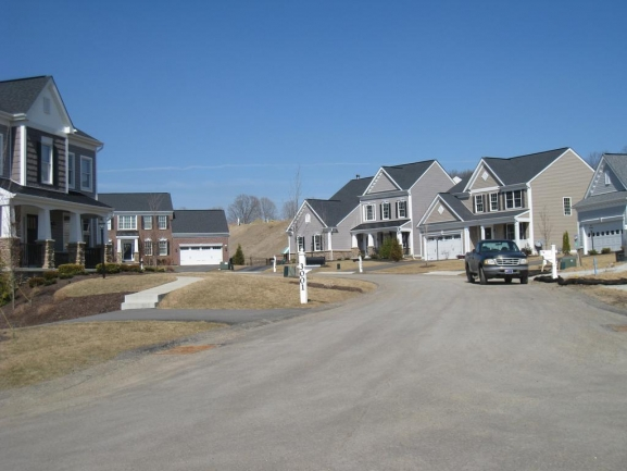 Oakbrooke Estates