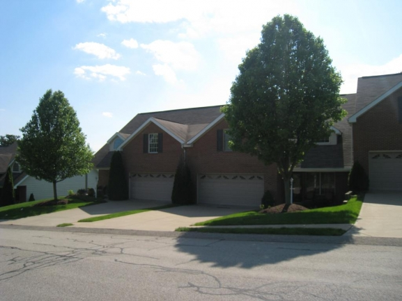 Worthington Townhomes in South Fayette PA