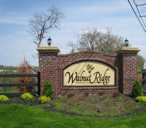 Walnut Ridge in South Fayette